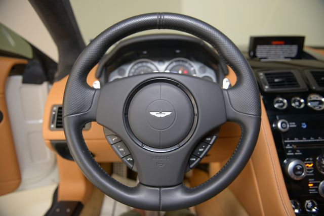 2015 Aston Martin V12 Vantage S Houston, Texas 19