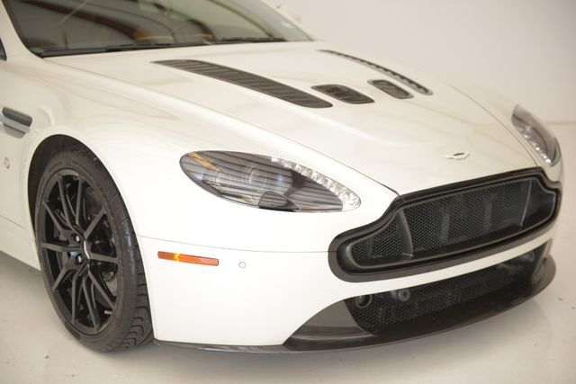 2015 Aston Martin V12 Vantage S Houston, Texas 4