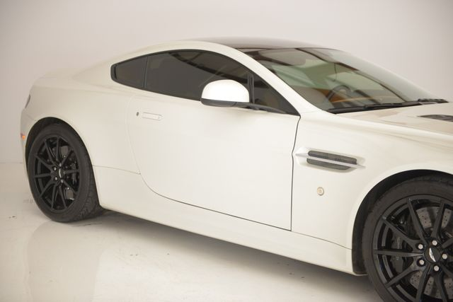 2015 Aston Martin V12 Vantage S Houston, Texas 7