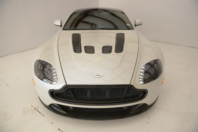 2015 Aston Martin V12 Vantage S Houston, Texas 2