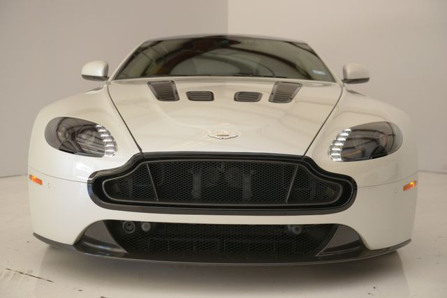 2015 Aston Martin V12 Vantage S Houston, Texas 5