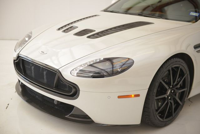 2015 Aston Martin V12 Vantage S Houston, Texas 6
