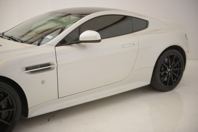 2015 Aston Martin V12 Vantage S Houston, Texas 8