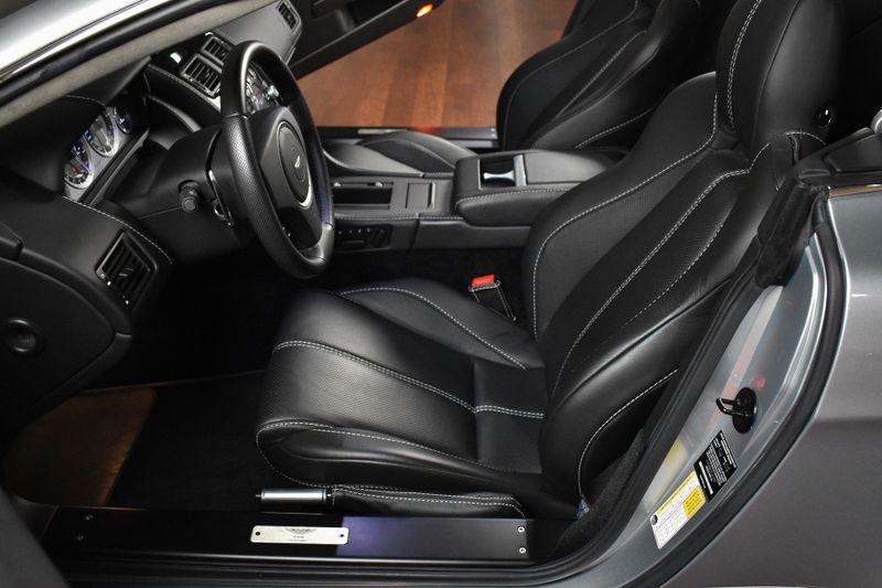 2015 Aston Martin V8 Vantage Roadster in Carrollton, TX