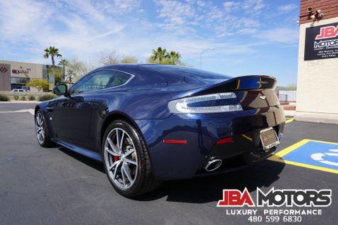 2015 Aston Martin V8 Vantage S Coupe ~ 1 Owner ~ Low Miles ~ HUGE $160k MSRP | MESA, AZ | JBA MOTORS in MESA, AZ