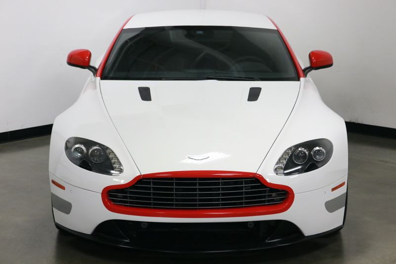 2015 Aston Martin V8 Vantage GT  city NC  The Group NC  in Mooresville, NC
