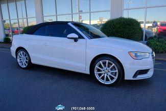 2015 Audi A3 Cabriolet 2.0T Premium in Memphis, Tennessee 38115