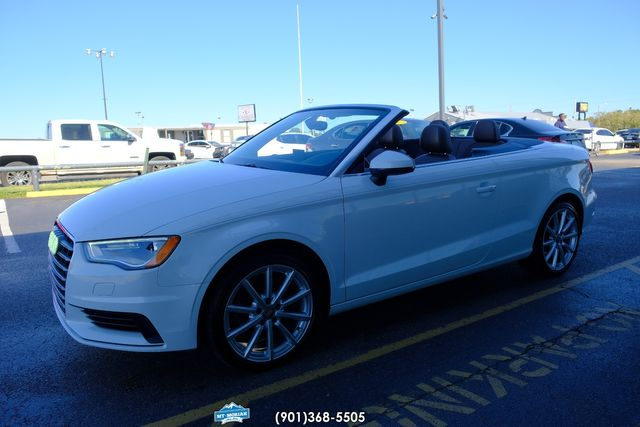 2015 Audi A3 Cabriolet 2.0T Premium in Memphis, Tennessee 38115