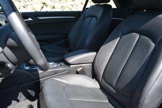 2015 Audi A3 Cabriolet 2.0T Premium Naugatuck, Connecticut 17