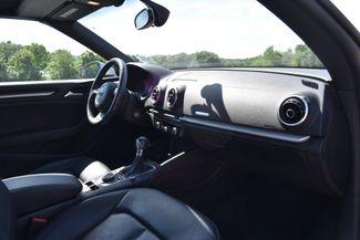2015 Audi A3 Cabriolet 2.0T Premium Naugatuck, Connecticut 12