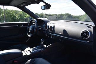 2015 Audi A3 Cabriolet 2.0T Premium Plus Naugatuck, Connecticut 12