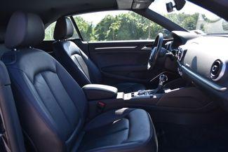 2015 Audi A3 Cabriolet 2.0T Premium Plus Naugatuck, Connecticut 13