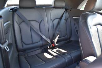 2015 Audi A3 Cabriolet 2.0T Premium Plus Naugatuck, Connecticut 14