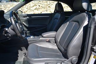 2015 Audi A3 Cabriolet 2.0T Premium Plus Naugatuck, Connecticut 16