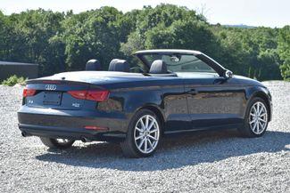2015 Audi A3 Cabriolet 2.0T Premium Plus Naugatuck, Connecticut 2