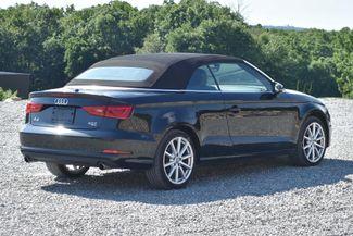 2015 Audi A3 Cabriolet 2.0T Premium Plus Naugatuck, Connecticut 8