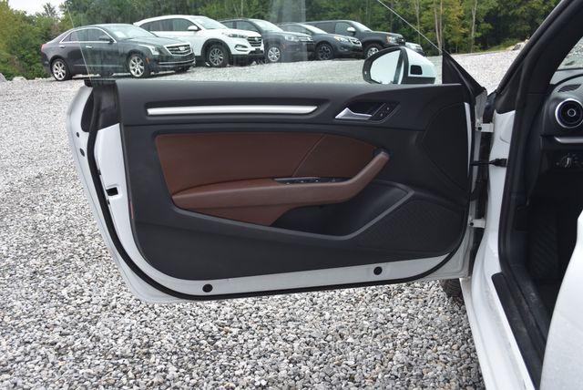 2015 Audi A3 Cabriolet 2.0T Premium Naugatuck, Connecticut 16