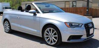 2015 Audi A3 Cabriolet 2.0T Premium Plus St. Louis, Missouri