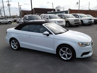 2015 Audi A3  Premium Cabriolet  city Virginia  Select Automotive (VA)  in Virginia Beach, Virginia