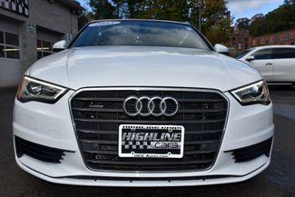 2015 Audi A3 Cabriolet 2.0T Premium Plus Waterbury, Connecticut 10