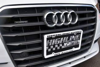 2015 Audi A3 Cabriolet 2.0T Premium Plus Waterbury, Connecticut 11