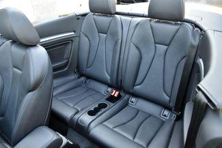 2015 Audi A3 Cabriolet 2.0T Premium Plus Waterbury, Connecticut 25