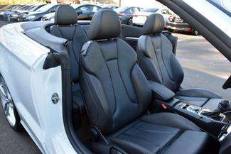 2015 Audi A3 Cabriolet 2.0T Premium Plus Waterbury, Connecticut 28