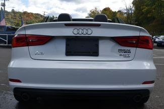 2015 Audi A3 Cabriolet 2.0T Premium Plus Waterbury, Connecticut 5