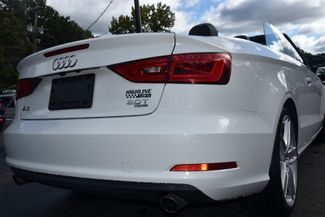 2015 Audi A3 Cabriolet 2.0T Premium Plus Waterbury, Connecticut 6
