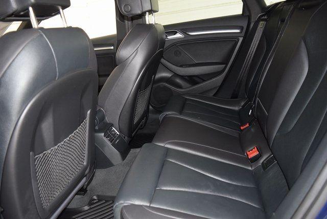 2015 Audi A3 2.0T Premium Plus quattro in McKinney Texas, 75070