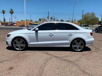 2015 Audi A3 Sedan AWD Quattro 2.0T Premium Plus 3 MONTH/3,000 MILE NATIONAL POWERTRAIN WARRANTY Mesa, Arizona 1