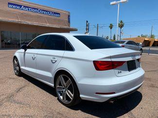 2015 Audi A3 Sedan AWD Quattro 2.0T Premium Plus 3 MONTH/3,000 MILE NATIONAL POWERTRAIN WARRANTY Mesa, Arizona 2