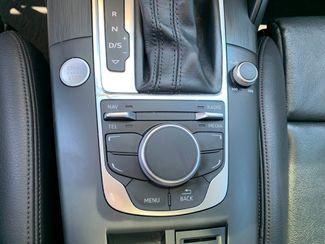 2015 Audi A3 Sedan AWD Quattro 2.0T Premium Plus 3 MONTH/3,000 MILE NATIONAL POWERTRAIN WARRANTY Mesa, Arizona 23