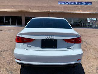 2015 Audi A3 Sedan AWD Quattro 2.0T Premium Plus 3 MONTH/3,000 MILE NATIONAL POWERTRAIN WARRANTY Mesa, Arizona 3