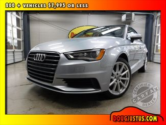 2015 Audi A3 Sedan 2.0 TDI Premium in Airport Motor Mile ( Metro Knoxville ), TN 37777