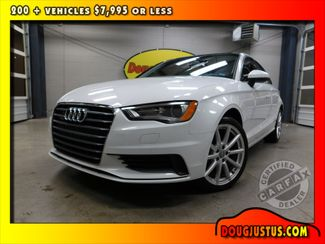 2015 Audi A3 Sedan 2.0 TDI Premium Plus in Airport Motor Mile ( Metro Knoxville ), TN 37777