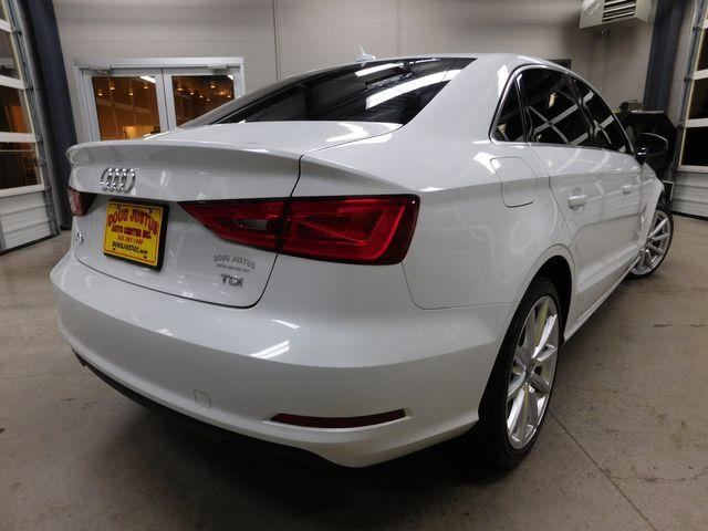 2015 Audi A3 Sedan 2.0 TDI Premium Plus in Airport Motor Mile ( Metro Knoxville ), TN 37777