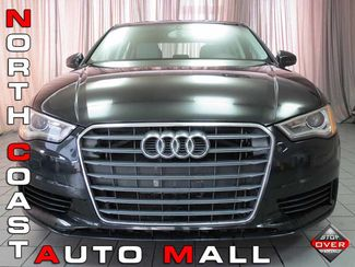 2015 Audi A3 Sedan 20 TDI Premium  city OH  North Coast Auto Mall of Akron  in Akron, OH