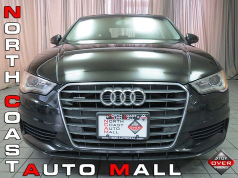 2015 Audi A3 Sedan 2.0T Premium in Akron, OH