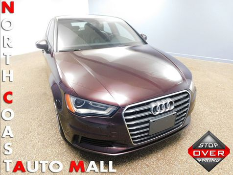 2015 Audi A3 Sedan 1.8T Premium in Bedford, Ohio