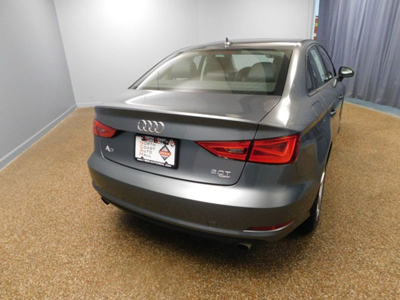 2015 Audi A3 Sedan 20T Premium  city Ohio  North Coast Auto Mall of Bedford  in Bedford, Ohio