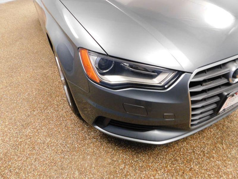 2015 Audi A3 Sedan 20T Premium  city Ohio  North Coast Auto Mall of Bedford  in Bedford, Ohio