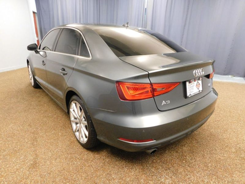 2015 Audi A3 Sedan 20T Premium Plus  city Ohio  North Coast Auto Mall of Bedford  in Bedford, Ohio