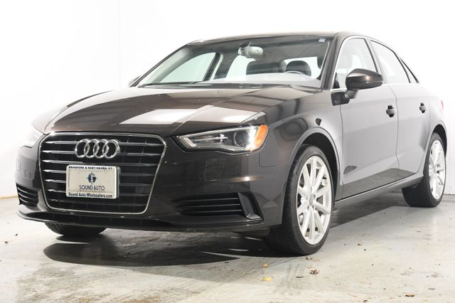 2015 Audi A3 Sedan 2.0 TDI Premium Plus w/Nav & Blind Spot