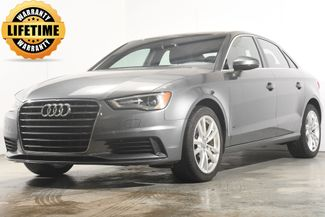 2015 Audi A3 Sedan 2.0 TDI Premium Plus in Branford, CT 06405