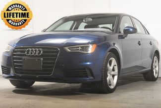 2015 Audi A3 Sedan 2.0T Premium in Branford, CT 06405