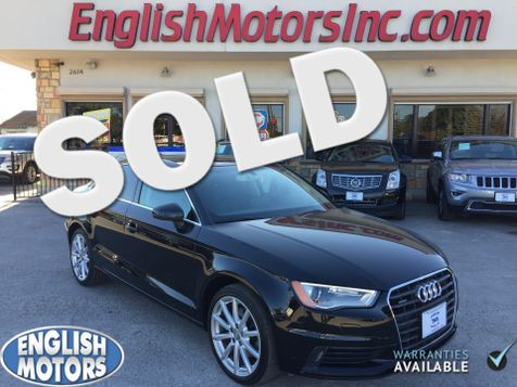 2015 Audi A3 Sedan 2.0T Premium in Brownsville, TX