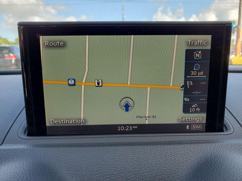 2015 Audi A3 Sedan 20T Premium Plus  Brownsville TX  English Motors  in Brownsville, TX