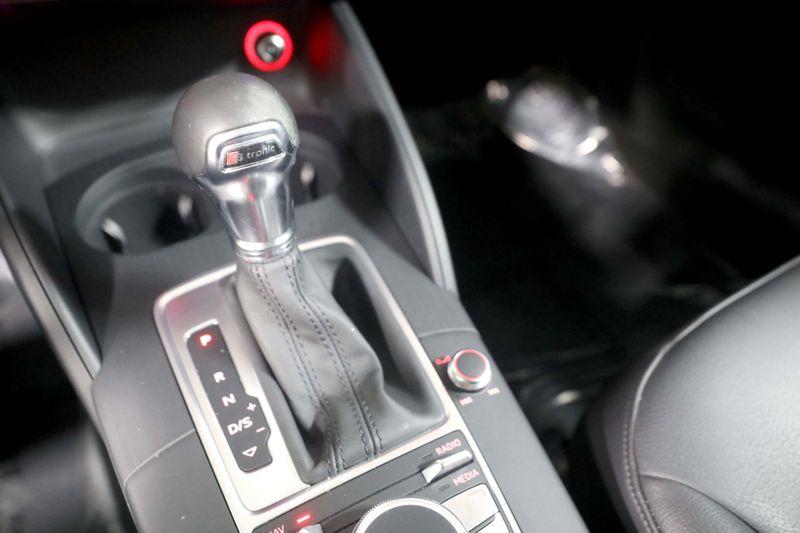 2015 Audi A3 Sedan 20T Premium - Quattro - Navigation  city California  MDK International  in Los Angeles, California