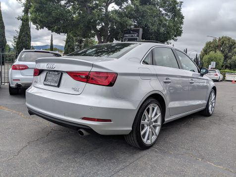 2015 Audi A3 SEDAN 2.0T PREMIUM PLUS  in Campbell, CA